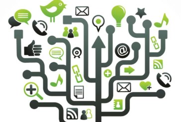 Boosting Your Business with Social Media: Five Tips to Get Started