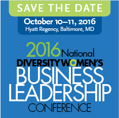 Diversity Woman Conference Logo