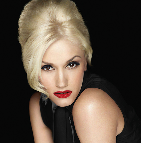 Gwen Stefani: Fashion Forward гвен стефани