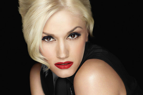 Gwen Stefani:Fashion Forward
