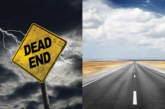 From Dead End to Takeoff