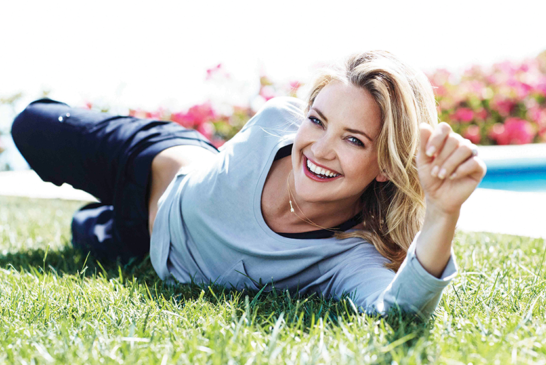 Kate Hudson: Almost Famous, Always Fabletics