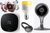 Holiday Tech Gadget Wish List