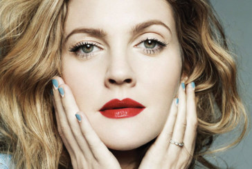 Drew Barrymore: Flower Power