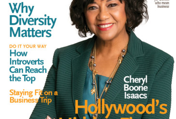 Diversity Woman statement on Times Up and Golden Globes ceremony