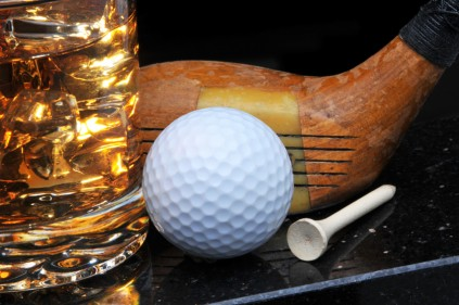 Beyond Golf and Scotch
