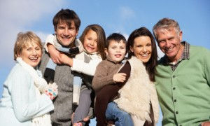 Family Planning: Your Parents' Future