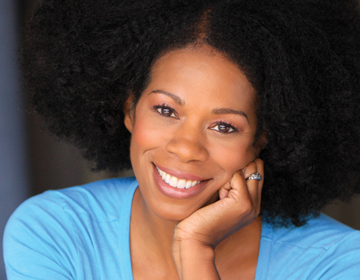 Kim Wayans photo