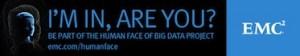EMC advertisement