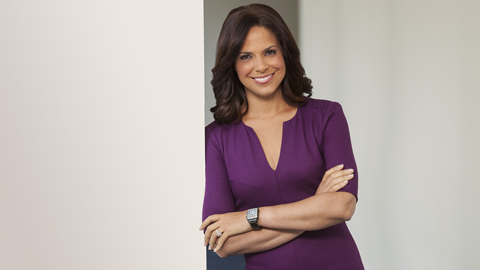 Soledad O'Brien: Bringing Diverse America to Light