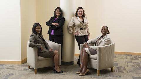 EMC Women