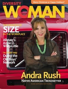 Winter 2008 cover