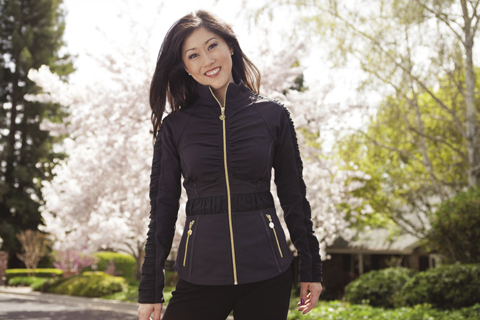 Stars Who Mean Business: Kristi Yamaguchi