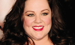 Melissa McCarthy: One Size Does Not Fit All