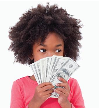 Help Your Kids Build Good Money Habits