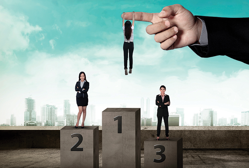 Five Tips for Getting Ahead in the Workplace