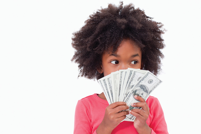 Help Your Kids Build Good Money Habits