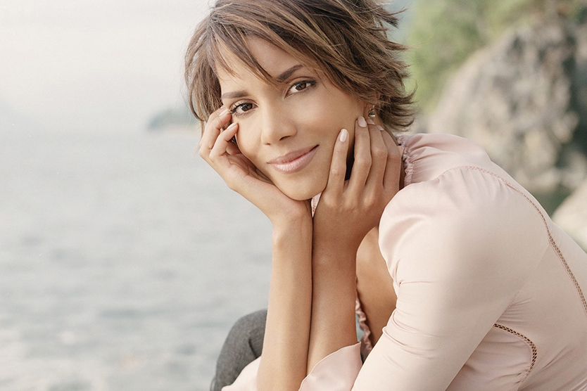 Halle Berry: The actress leverages her brain and beauty to build a business