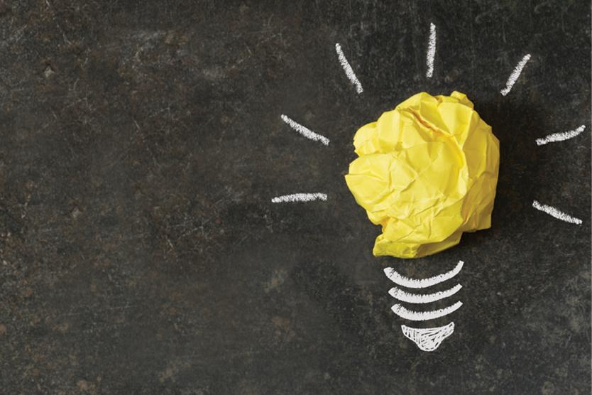 Anatomy of a … Brainstorming Meeting
