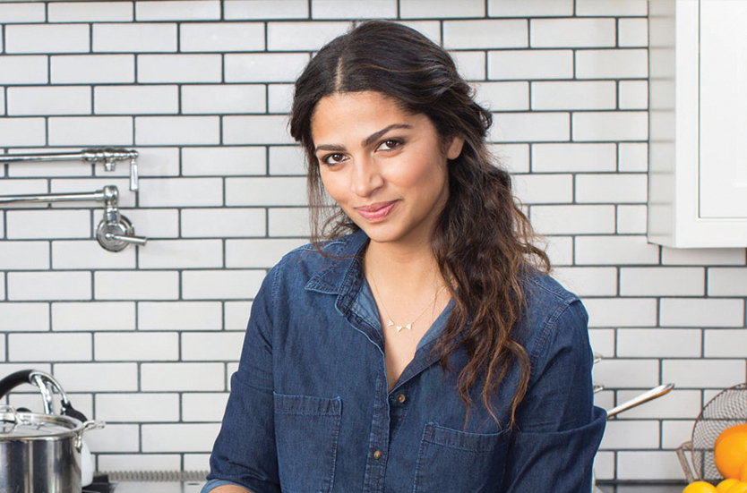 Camila Alves: The Serial Entrepreneur