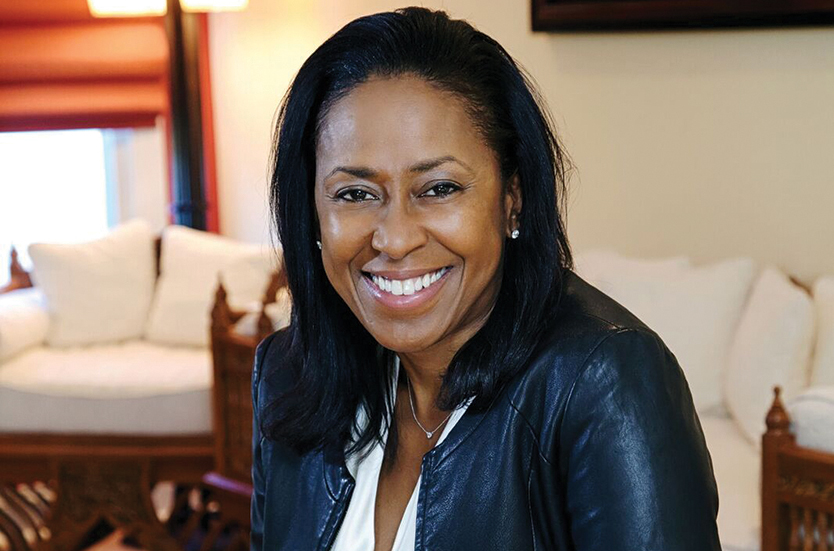 Cultivate Your Career: Lisa Skeete Tatum