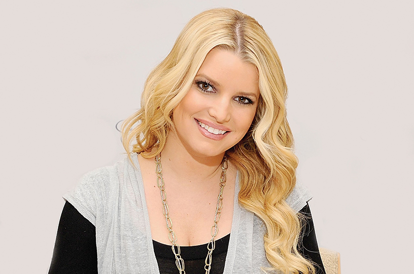 Jessica Simpson: The Retail Empress