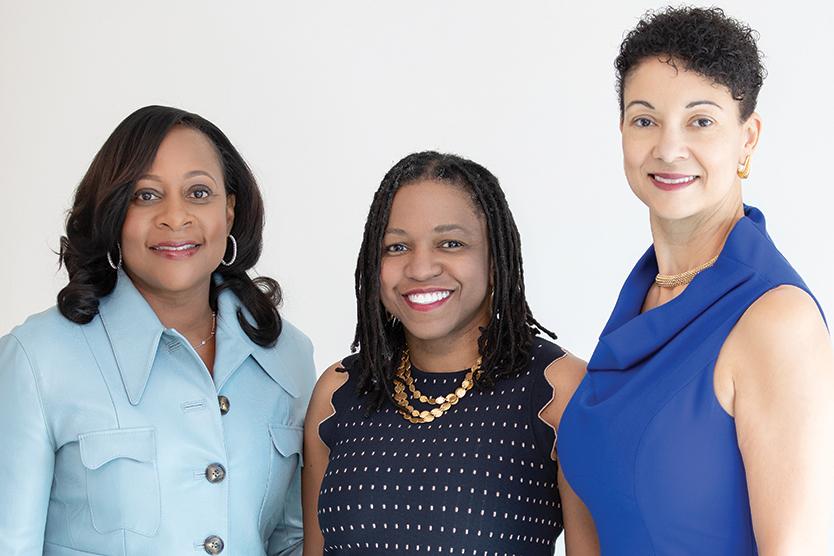Women Overcoming Challenges in STEM