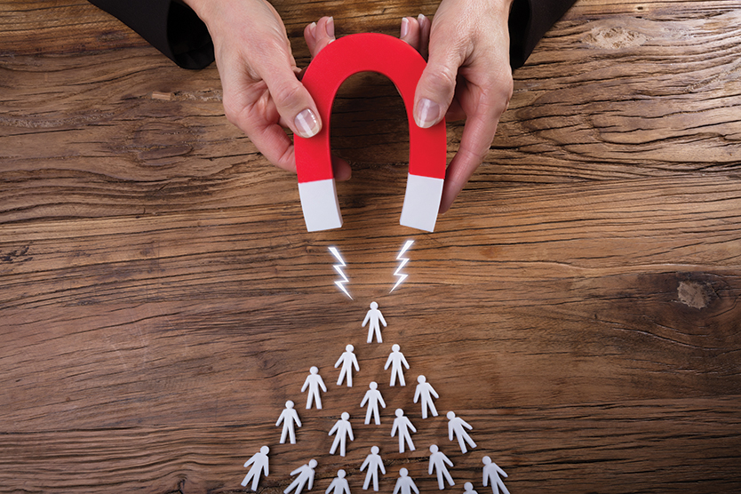Making Your Company a Talent Magnet